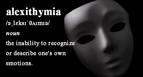 alexithymia and autism